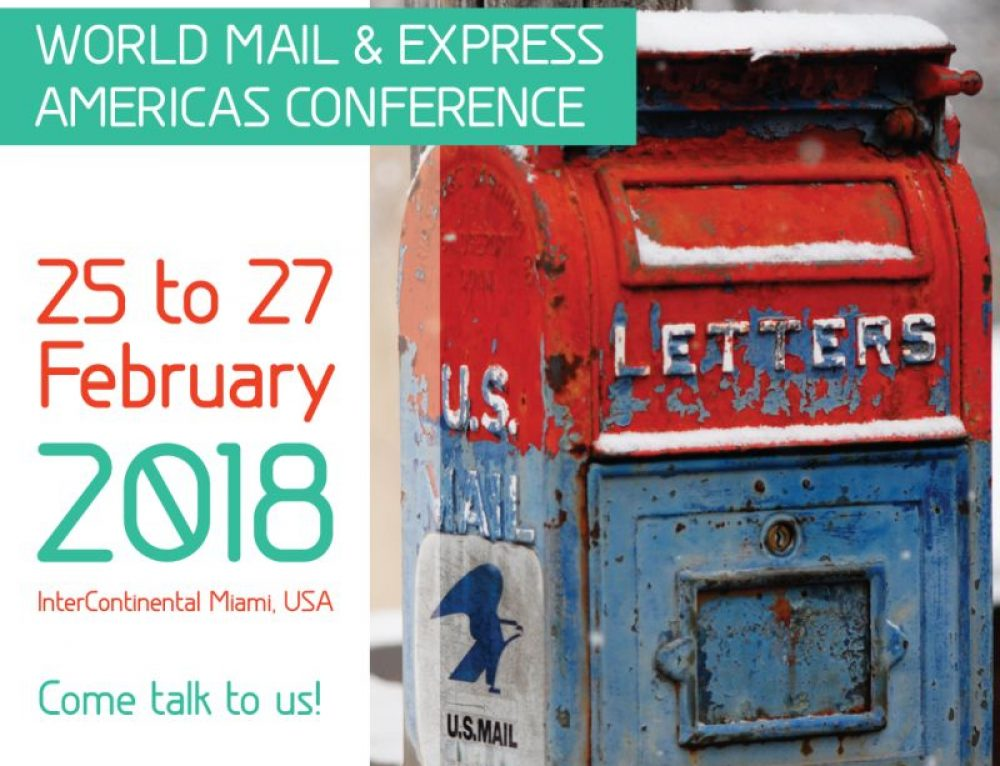 OWE at the World Mail & Express Americas Conference
